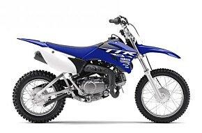2018 Yamaha TT-R110E for sale 200597866