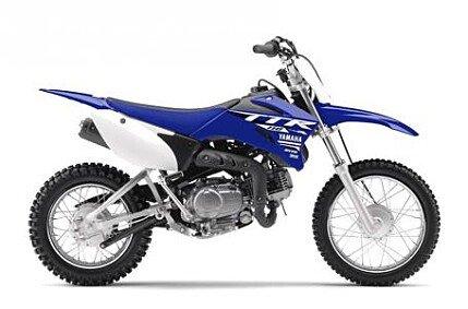 2018 Yamaha TT-R110E for sale 200597869