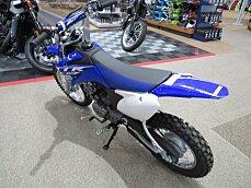 2018 Yamaha TT-R110E for sale 200604972