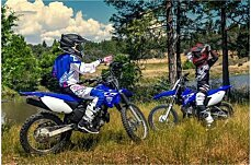 2018 Yamaha TT-R110E for sale 200641632