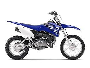 2018 Yamaha TT-R110E for sale 200647655