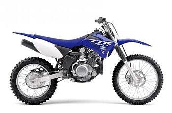 2018 Yamaha TT-R125LE for sale 200549780
