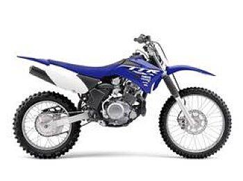 2018 Yamaha TT-R125LE for sale 200652996