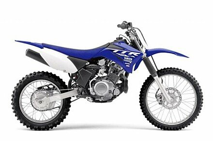 2018 Yamaha TT-R125LE for sale 200509461