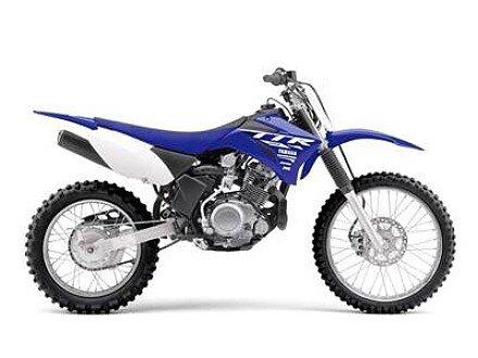 2018 Yamaha TT-R125LE for sale 200576359