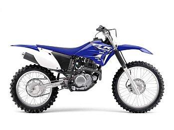 2018 Yamaha TT-R230 for sale 200526719