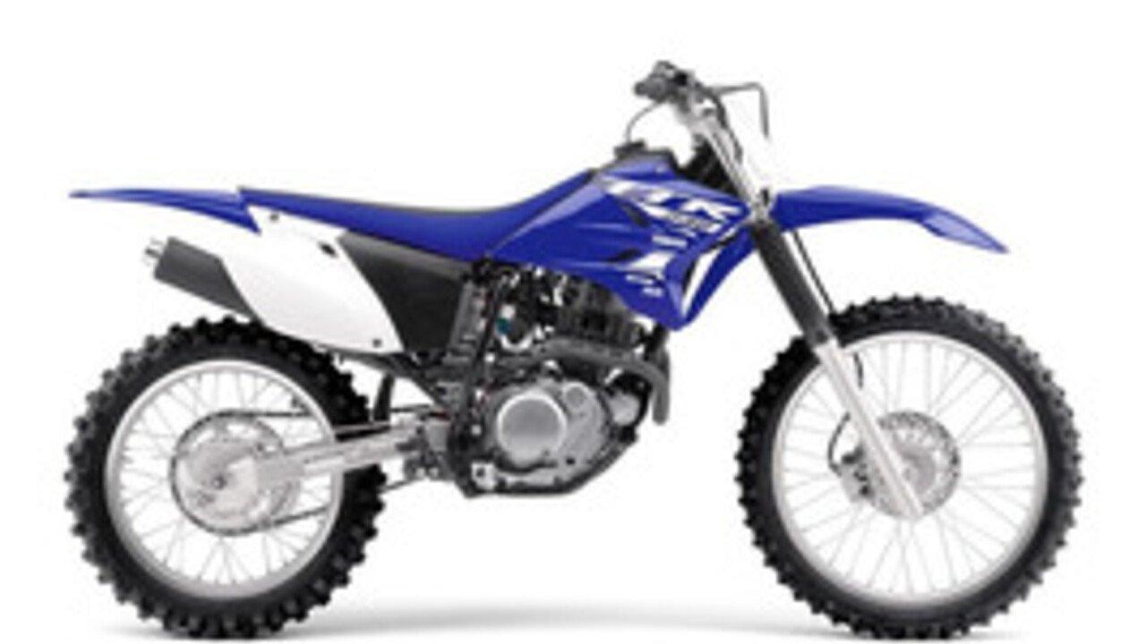 2018 Yamaha TT-R230 for sale 200532181