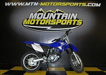 2018 Yamaha TT-R230 for sale 200560431