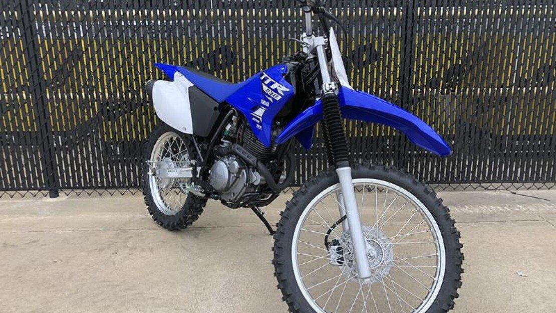 2018 Yamaha TT-R230 for sale 200563937