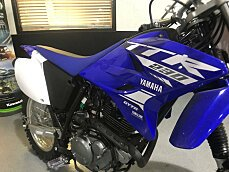2018 Yamaha TT-R230 for sale 200546356