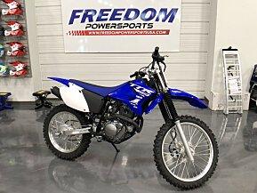 2018 Yamaha TT-R230 for sale 200568166