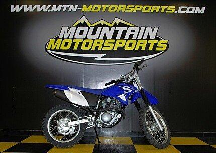 2018 Yamaha TT-R230 for sale 200577188