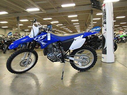 2018 Yamaha TT-R230 for sale 200596113