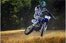 2018 Yamaha TT-R230 for sale 200607587