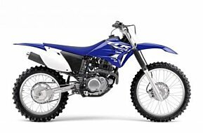 2018 Yamaha TT-R230 for sale 200611286