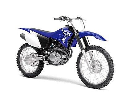 2018 Yamaha TT-R230 for sale 200620206