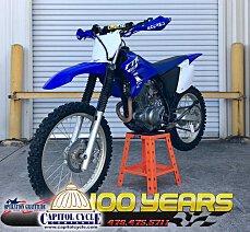 2018 Yamaha TT-R230 for sale 200630444