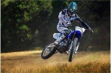 2018 Yamaha TT-R230 for sale 200641663