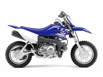 2018 Yamaha TT-R50E for sale 200529303
