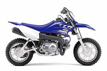 2018 Yamaha TT-R50E for sale 200533735