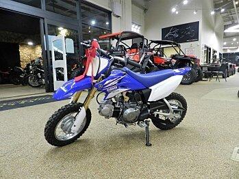2018 Yamaha TT-R50E for sale 200565659