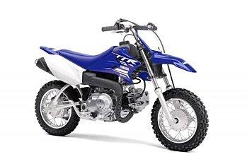 2018 Yamaha TT-R50E for sale 200574900