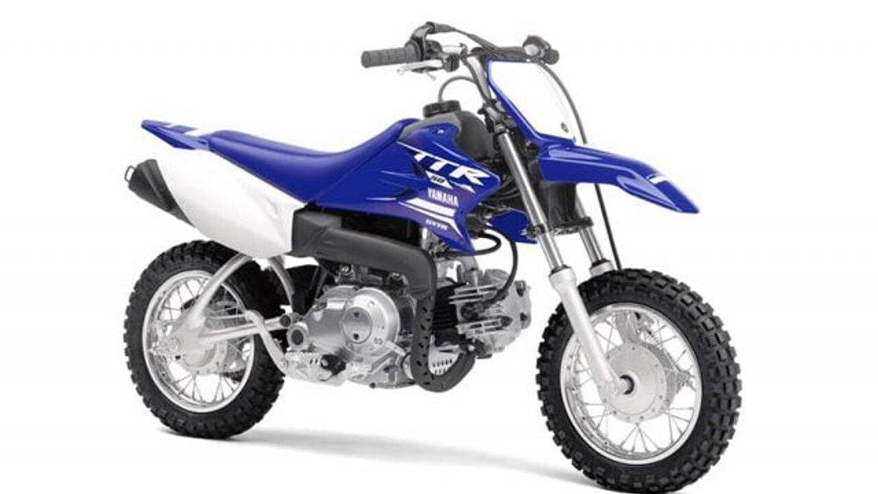 2018 Yamaha TT-R50E for sale 200593538