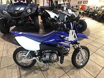 2018 Yamaha TT-R50E for sale 200610978