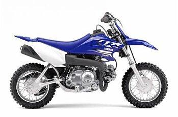 2018 Yamaha TT-R50E for sale 200619540