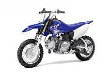 2018 Yamaha TT-R50E for sale 200549751
