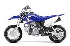 2018 Yamaha TT-R50E for sale 200556085