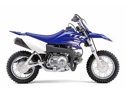 2018 Yamaha TT-R50E for sale 200569149