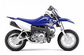2018 Yamaha TT-R50E for sale 200570704