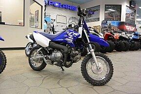 2018 Yamaha TT-R50E for sale 200586973