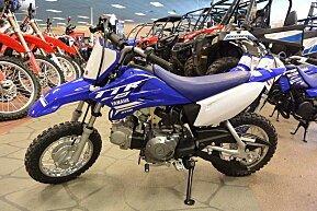 2018 Yamaha TT-R50E for sale 200612068
