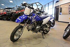 2018 Yamaha TT-R50E for sale 200612079