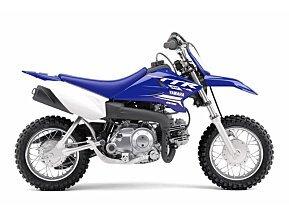 2018 Yamaha TT-R50E for sale 200647708