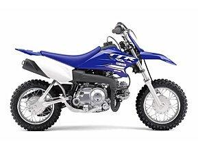 2018 Yamaha TT-R50E for sale 200647739