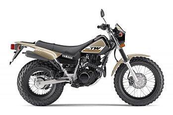 2018 Yamaha TW200 for sale 200497837