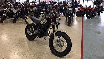 2018 Yamaha TW200 for sale 200504887