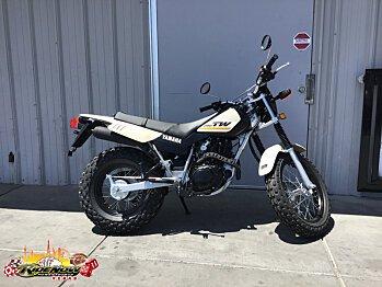 2018 Yamaha TW200 for sale 200532917