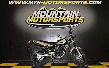 2018 Yamaha TW200 for sale 200556356