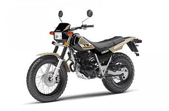 2018 Yamaha TW200 for sale 200596204
