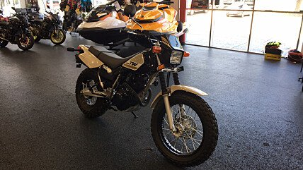 Ride Now Ina >> Yamaha TW200 Motorcycles for Sale - Motorcycles on Autotrader