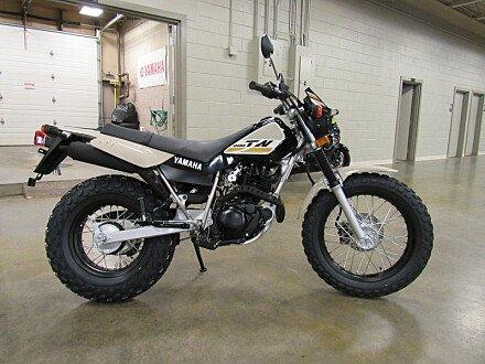 2018 Yamaha TW200 for sale 200595942