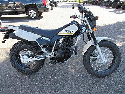 2018 Yamaha TW200 for sale 200602799