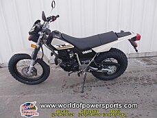 2018 Yamaha TW200 for sale 200637189