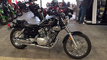 2018 Yamaha V Star 250 for sale 200504777