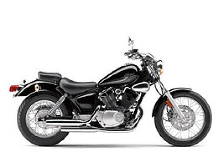 Yamaha v star 250 motorcycles for sale motorcycles on autotrader 2018 yamaha v star 250 for sale 200479584 fandeluxe Images