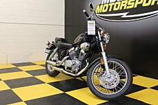 2018 Yamaha V Star 250 for sale 200573497